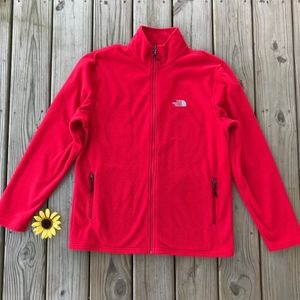 Northface Fleece Zip Up